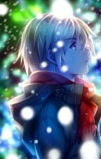(Book - Fic) Winter-Story Gallery by Saishou1998