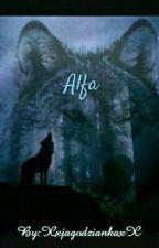 Alfa by xYourxPsychopathx