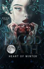 Blood Oath: Red Crusader [Book 1] by EuphoricDreamz