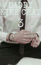 Daddy kink chat 3♥Namjin YoonMin Vhope by otra_chica_shipper_