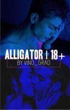Alligator | 18+ by VINO_GRAD