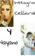 Instagram Celliardi Y Nayano  by JulietaGonzalez555