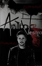 Anima Vestra ◀ I° 🔫 James Valdez by ShoniWake