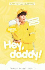 Hey, Daddy[Jikook Message] by whopcyeol