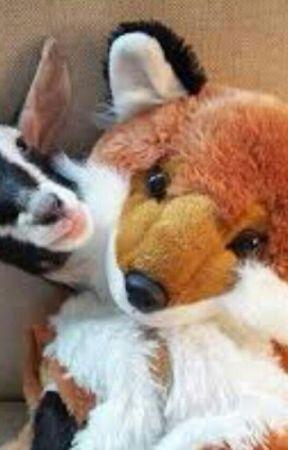 Todos quieren ya ser cabras jazz by marcedia