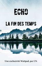 Écho by ChristopheNolim