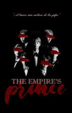 The Empire's Prince   pjm x bts  by springjour