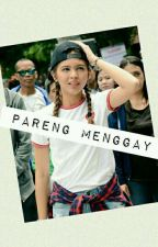 Pareng Menggay by maichardjiey