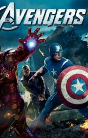 Avengers Imagines (Closed)