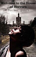 SUCKER PUNCH  ||Vkook by Dark_Dillard
