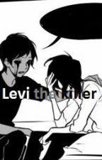 Levi the killer / Ereri / Riren by Jamjaminka