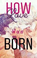 How love was born 《Jikook》 by CoisinhaPastel