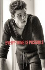 EVERYTHING IS POSSIBLE (Shawn Mendes swedish fan fiction)  by foodyoni