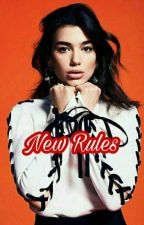 New Rules - Dua Lipa/You  [PT/BR] by HeartsToCamila