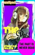 The Past (Truepa) by PhiaLinTin
