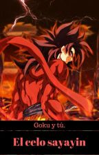 El celo sayayin (Goku y tú). by Sayayin97