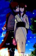 La hermana de Sasuke (Gaara y tu)  by IvonnePaz5