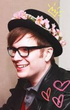 Pete Wentz's sister x Patrick Stump (Smut) by septiplieraway92