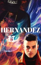 HERNÁNDEZ II / Bruno Mars by Hooligan_Malek