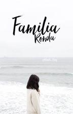 Familia Ronda {APMR2} by Ronda_king
