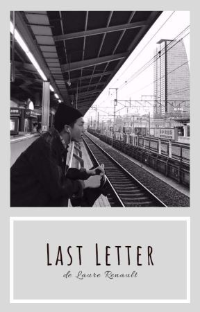 Last letter [Namjin] by laurerenault