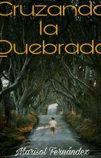 Cruzando la Quebrada | EDITANDO by marizolfer