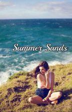 The Sands of Summer by Joe_zel