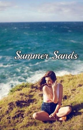 The Sands of Summer by Joe_zel