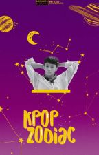 Kpop Zodiac by vikilovekookie
