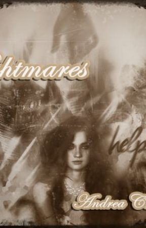 Nightmares by AndyBelmar