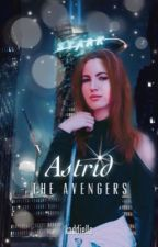 Astrid - The Avengers by MarvelKitty