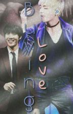 Buying Love    VHope  by JH0PE-DOPE