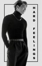Hard Feelings ❦ pjm + jjk [long fic] by piIIowjimin