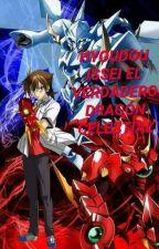 Hyoudou Issei el Verdadero Dragón Celestial by kizunaddraig