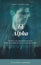 El Alpha [HL#1] #AngelAwards2018 #ColorAwards2018 by AgustinaLightwood
