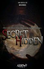 SECRET HIDDEN © by Bonnie_Clavel