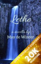 Lethe by MaydeWinter