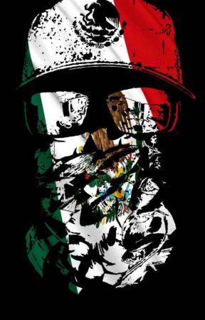 Hetalia Mexico {DISCONTINUED} by Turkeygirl65