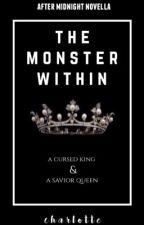 The Monster Within || Dystopian Novella by Authoritative