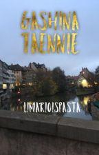 Gashina ↣ Taennie by LimarioIsPasta