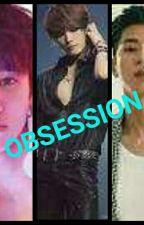 Obsession (yunjae) by resarizky