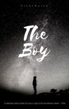 The Boy by VitorRuivo