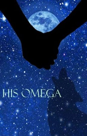 His Omega by Guinevere_the_dragon