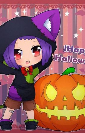 Un loco halloween by lasdami