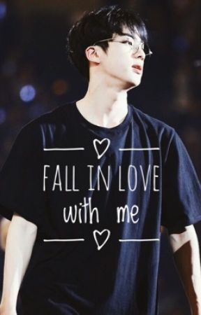 Fall in love with me (BTS x Jin) by Greciiii