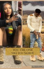 You The One:nba youngboy  by jadeabanks