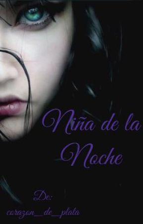 Niña de la Noche by corazon_de_plata