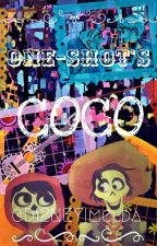 •One-shots• [Coco] by D12NEYImelda