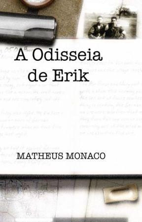 A Odisseia de Erik by MatheusMnaco