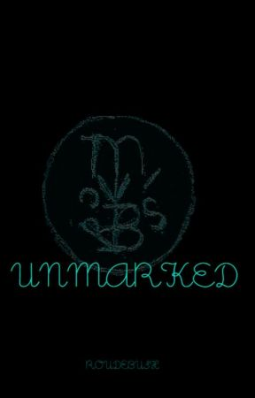 Unmarked by ThWallNeededAHug